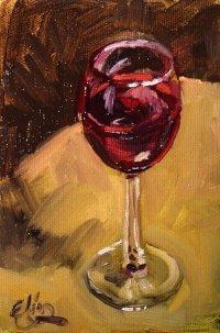 dipinto-vino