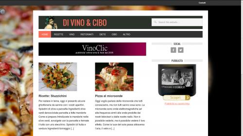 Di Vino & Cibo